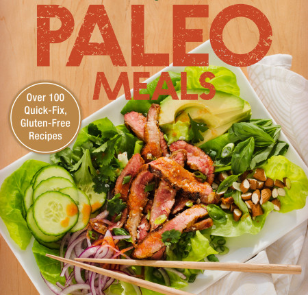 "<p style=""text-align: center;"">30-Minute Paleo Meals"