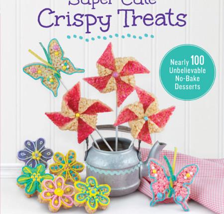 Super Cute Crispy Treats