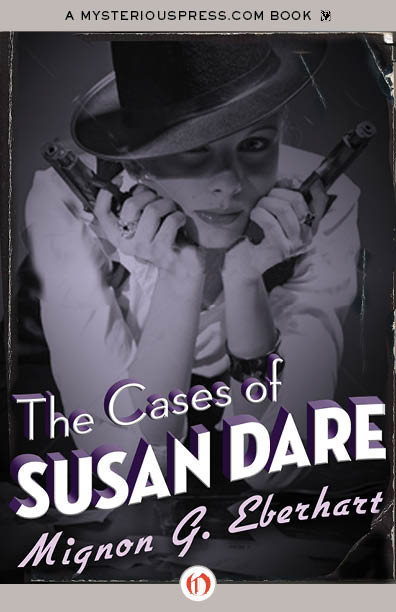 The Cases of Susan Dare