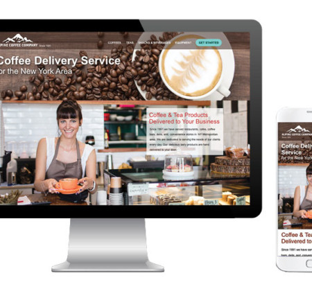 Alpine Coffee Company